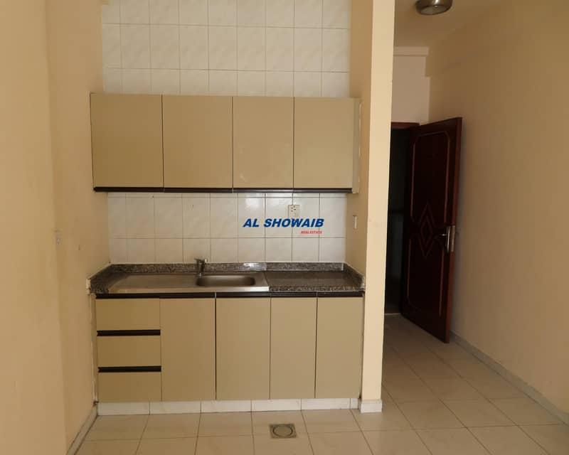 2 Cheapest Studio  near Al Maya Supermarket Al Baraha Deira