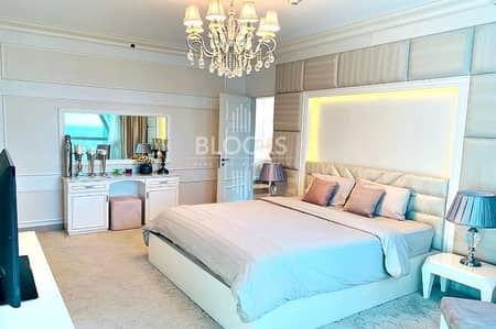 2 Bedroom Flat for Rent in DIFC, Dubai - Beautifully furnished 2 Bedrooms Apartment in DIFC.
