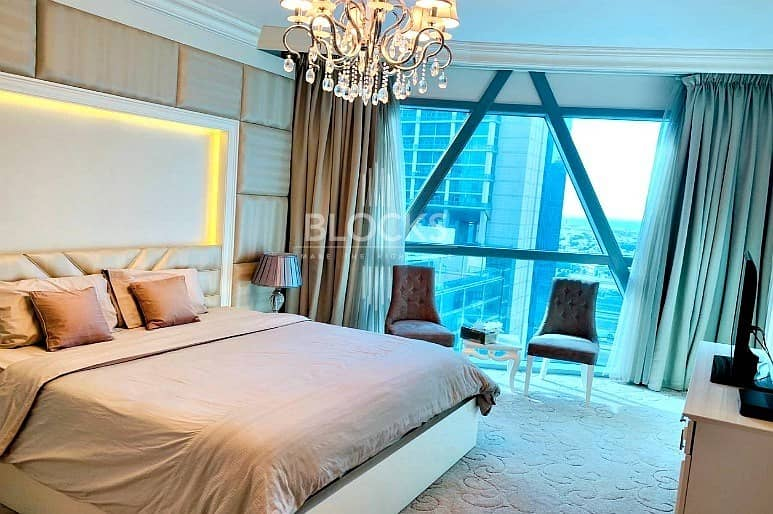 2 Beautifully furnished 2 Bedrooms Apartment in DIFC.