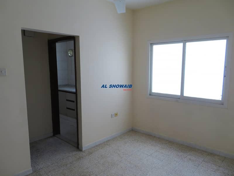 Wonderful Studio Near Belhoul Hospital Baraha Deira