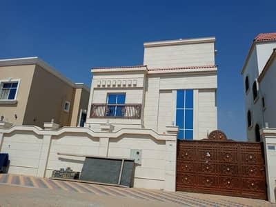 فیلا 5 غرف نوم للبيع في الياسمين، عجمان - تملك فيلا بامارة عجمان مع التمويل البنكي