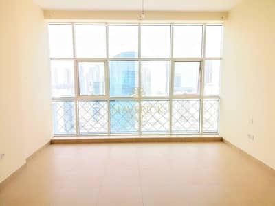 Studio for Rent in Business Bay, Dubai - New Cheapest Studio | Near Downtown | 4 Cheques