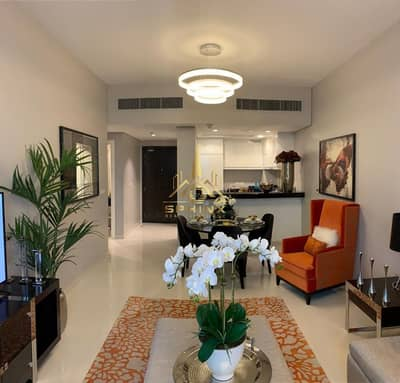 Studio for Sale in DAMAC Hills (Akoya by DAMAC), Dubai - Exclusive offers/80% post handover for 3 Yrs