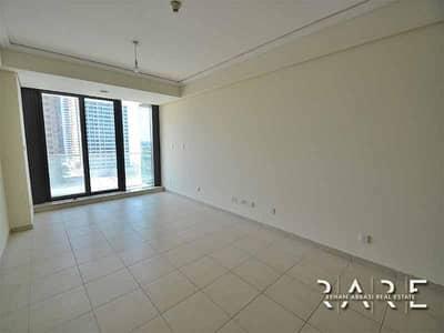 استوديو  للايجار في أبراج بحيرات الجميرا، دبي - Spacious Studio | Balcony | Cluster J | Lake View