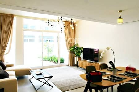 فیلا 4 غرف نوم للايجار في مدن، دبي - 4BRs|Semi Detached Villa for Sale|Arabella