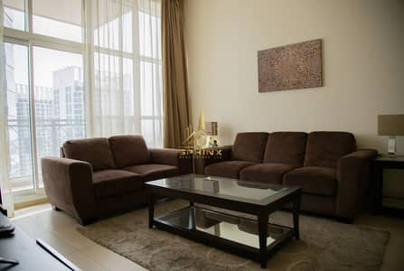 1 Bedroom Flat for Rent in Business Bay, Dubai - Perfect  Offer for the new 1 BR unfurnished in Business Bay