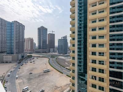 فلیٹ 1 غرفة نوم للايجار في مدينة دبي الرياضية، دبي - Exquisite 1 Bedroom I With Balcony I The Bridge