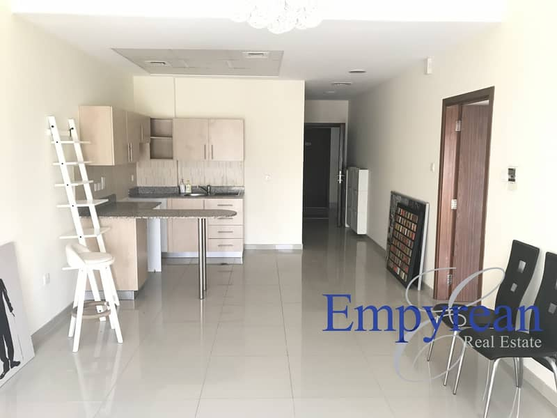 2 Best Opportunity Damac Building Next To Albarari and Living Legends Community Large Spacious One bedroom  with balcony