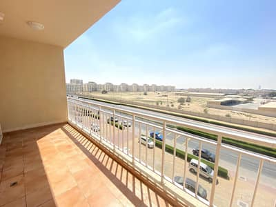 1 Bedroom Flat for Rent in Liwan, Dubai - Spacious One bedroom with balcony apartment for rent