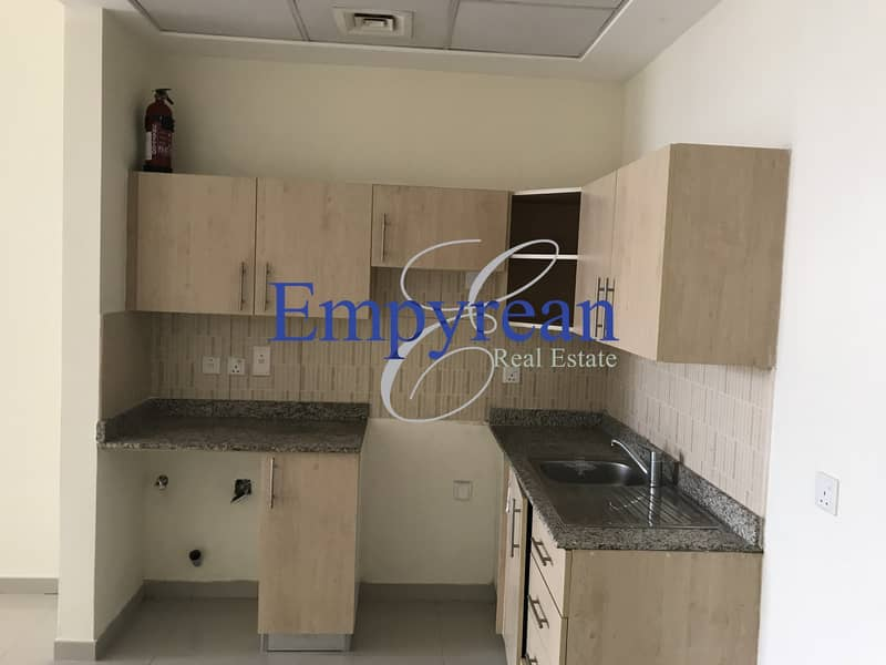 2 Studio Apartment in Madison Residency by Damac in Majan with Balcony and Parking