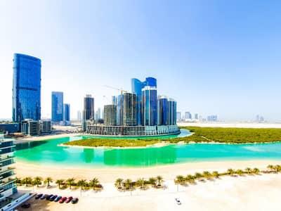 شقة 3 غرف نوم للايجار في جزيرة الريم، أبوظبي - Luxurious 3 Bed  Apartment + Maid + Balcony .