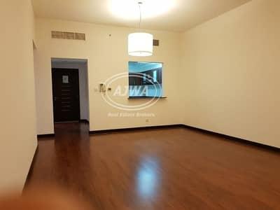 فلیٹ 2 غرفة نوم للايجار في أبراج بحيرات الجميرا، دبي - Unfurnished | 2BR + Maids | In Front of Metro Station