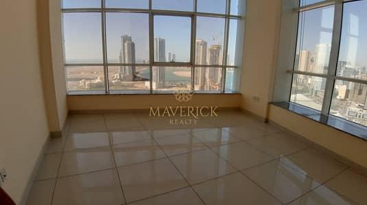 فلیٹ 2 غرفة نوم للايجار في التعاون، الشارقة - Sea View 2BHK | Gym + Pool | Amazing Offer in 12 Cheques