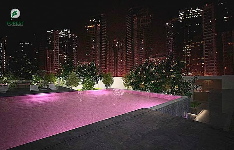 14 Investment Deal Rented Unit Partial Marina View
