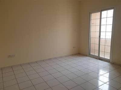 استوديو  للايجار في المدينة العالمية، دبي - شقة في الحي الإيطالي المدينة العالمية 20000 درهم - 4537052