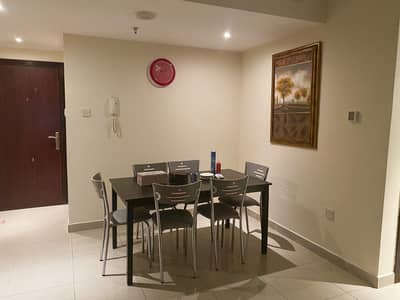 2 Bedroom Apartment for Rent in Al Nahda, Dubai - No commission | furnished apartment| Near airport