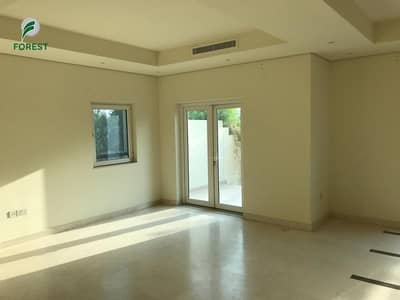 3 Bedroom Townhouse for Rent in Al Furjan, Dubai - Spacious 3 Bedroom Townhouse with Balcony View