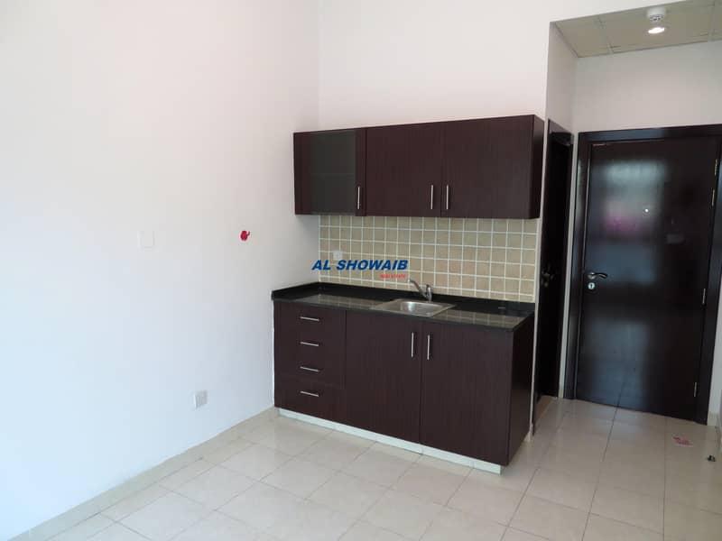 2 Cheapest Studio near Fish Round Abt Al Nakheel Deira