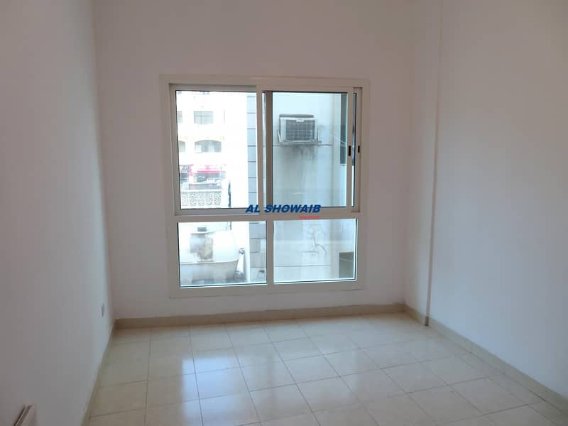Cheapest Studio near Fish Round Abt Al Nakheel Deira