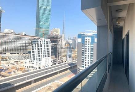 فلیٹ 2 غرفة نوم للايجار في الخليج التجاري، دبي - شقة في برج كابيتال باي B أبراج كابيتال باي الخليج التجاري 2 غرف 85000 درهم - 4537093