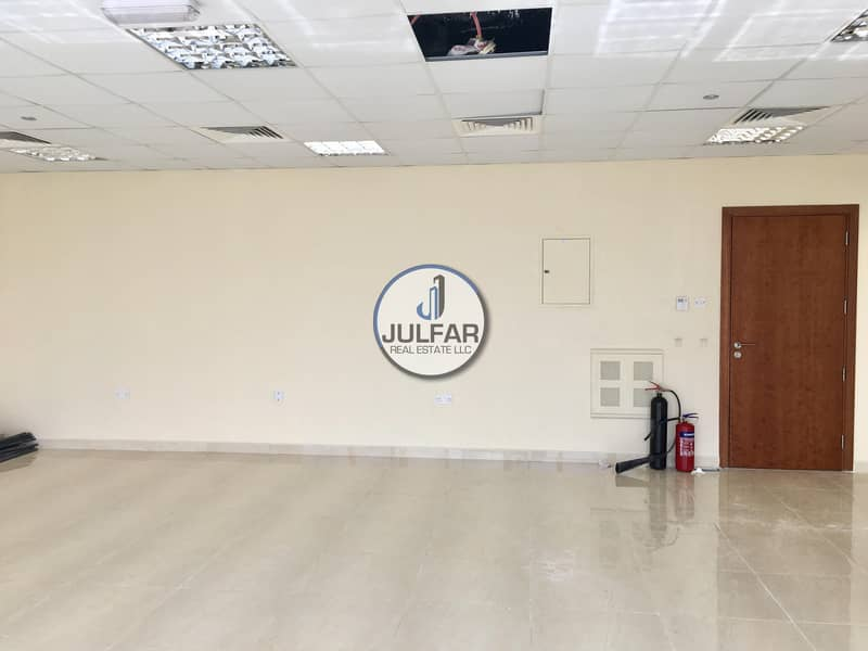 2 Wonder-full Price Sea View Office For Sale Julphar