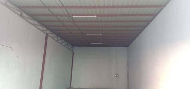 مستودع  للايجار في عجمان الصناعية، عجمان - مستودع في عجمان الصناعية 26000 درهم - 4360095