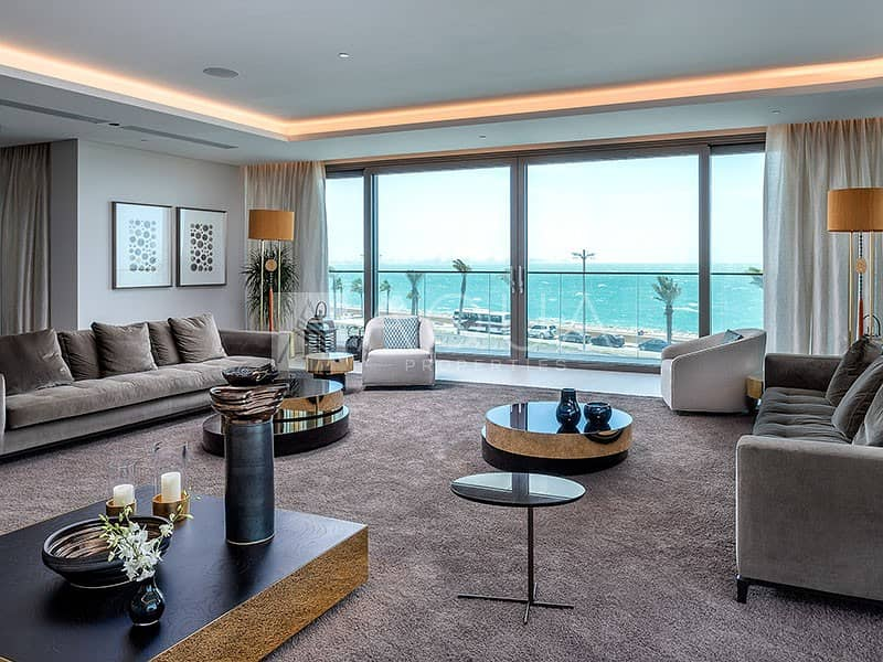 2 Best Price Per Sqft Luxury Apartment On The Palm
