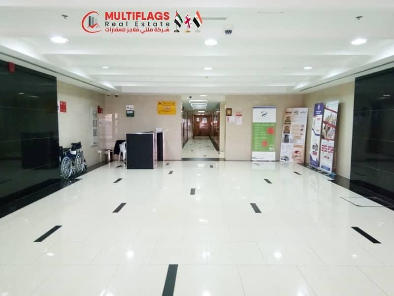 عرض مزهل  شقة غرفة و صالة في ابراج عجمان وان ٢٧٥ الف