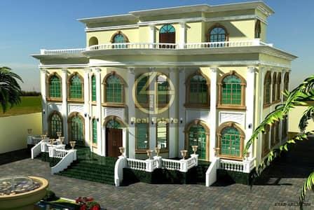 Elegant Brand New 5 BR Villa I Good For Family