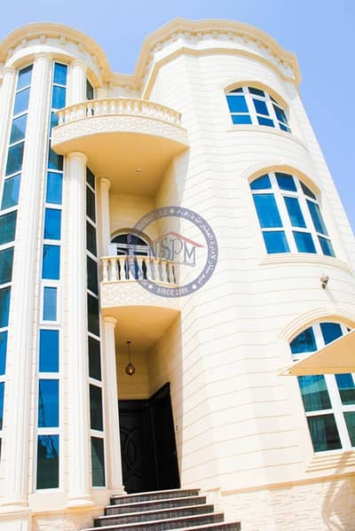 Studio for Rent in Al Zaab, Abu Dhabi -  Good location! VIP Villa