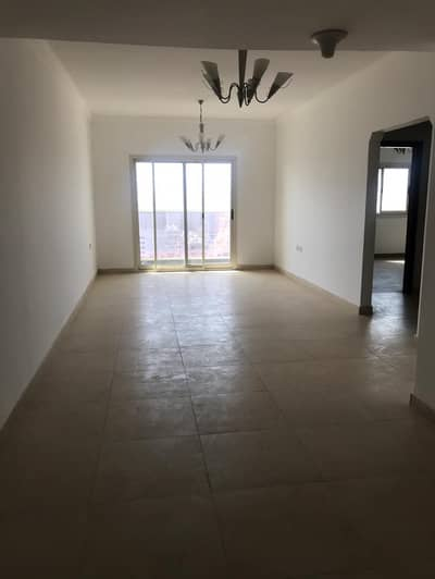 2 Bedroom Apartment for Rent in Ajman Industrial, Ajman - Spacious Two bedroom with Big hall And balcony