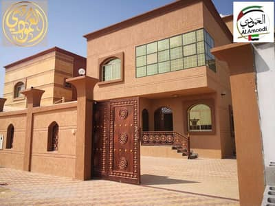 Fully finished villa deluxe finishing for rent in Al Mwaihat 85000