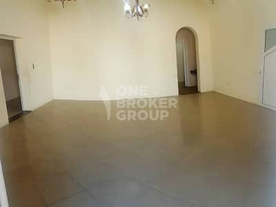 3 Bedroom Bungalow with Large Landscaped