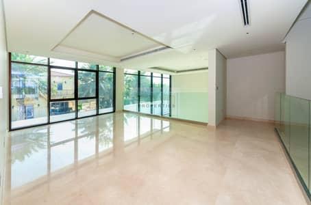 4 Bedroom Villa for Rent in Saadiyat Island, Abu Dhabi - Hot Deal! Brand New 4BR TH  In Jawahar Saadiyat