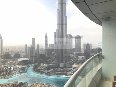 2 Bedroom Hotel Apartment for Rent in Downtown Dubai, Dubai - Brand New 2BR Hotel Apartment | All Bills Included