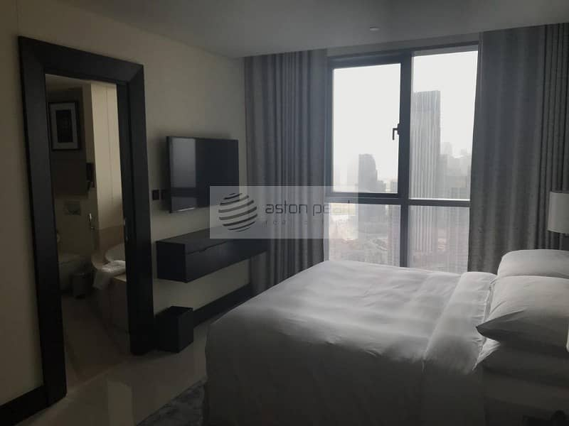 10 Brand New 2BR Hotel Apartment   All Bills Included