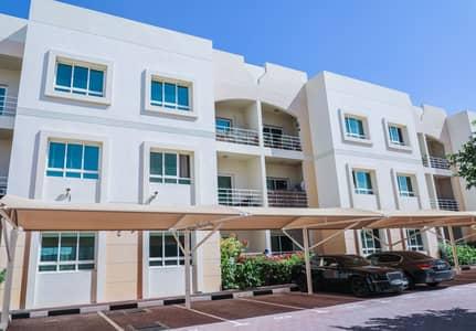 شقة 2 غرفة نوم للايجار في واحة دبي للسيليكون، دبي - Front 1