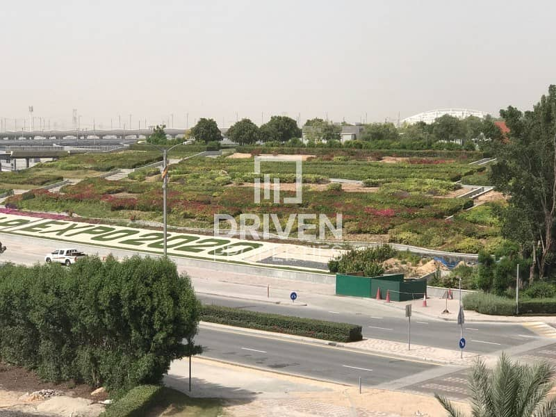 2 Vacant on Transfer Apt | Meydan Hotel View