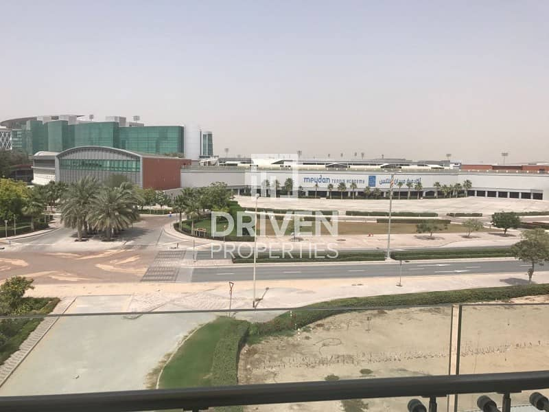 16 Vacant on Transfer Apt | Meydan Hotel View