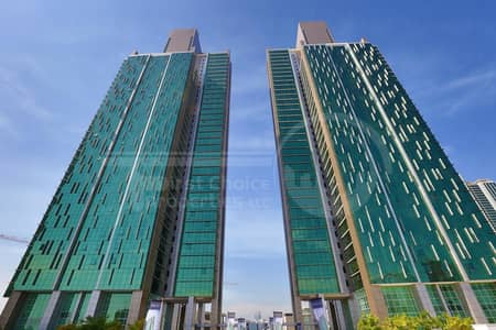 2 Bedroom Apartment for Sale in Al Reem Island, Abu Dhabi - Quality Living at the Heart of the City.