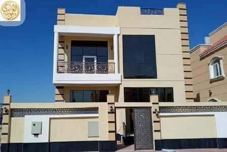 فیلا 4 غرف نوم للبيع في الياسمين، عجمان - امتلك فيلا احلامك مع التمويل البنكى