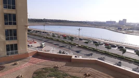 استوديو  للايجار في مدينة دبي للإنتاج، دبي - شقة في لاجو فيستا C لاجو فيستا مدينة دبي للإنتاج 25000 درهم - 4537521