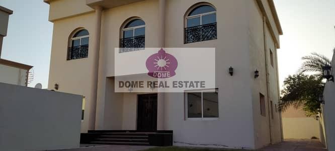 فیلا 5 غرف نوم للايجار في القوز، دبي - 5 B/R Independent Double storey European style villa