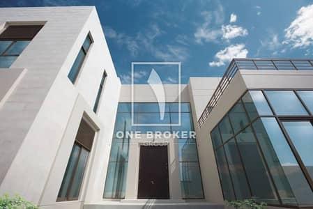 Exclusive Type A 5 BR Villa