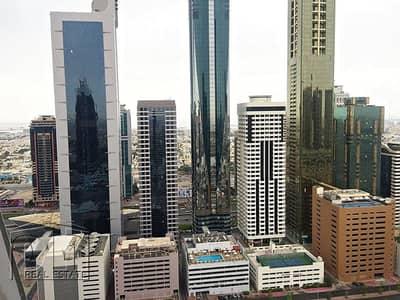 فلیٹ 2 غرفة نوم للايجار في مركز دبي المالي العالمي، دبي -  Iconic Building