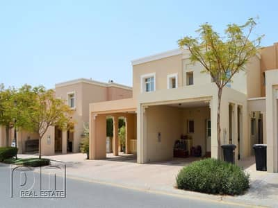 2 Bedroom Villa for Sale in Arabian Ranches, Dubai - 2 Bed | Single Row | Immaculate | Exclusive