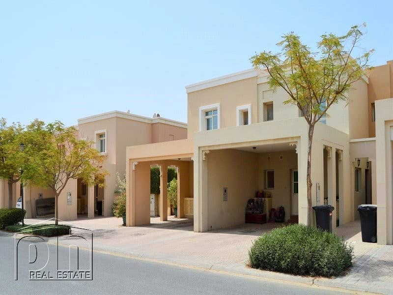 2 Bed | Single Row | Immaculate | Exclusive