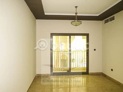 2 Bedroom Apartment for Rent in Al Rashidiya, Ajman - An opportunity to rent two rooms, a lounge, and an imaginary site