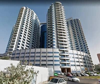 2 Bedroom Apartment for Sale in Al Rashidiya, Ajman - 2 BHK FOR SALE IN FALCON TOWERS, ( AJMAN )