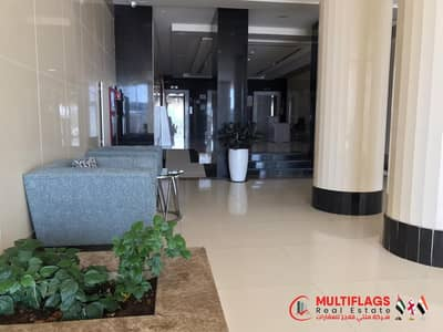2 Bedroom Flat for Sale in Al Bustan, Ajman - Choose a suitable payment plane  for you: that helps you achieve your dream with your flat